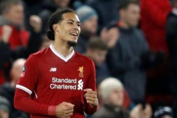 Jangan terlalu khawatirkan pertahanan Liverpool