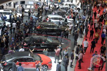 Mitsubishi yakin IIMS jadi faktor penting pendorong pasar otomotif
