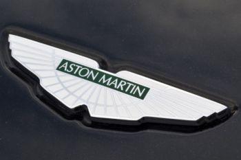 Aston Martin buka pusat pengembangan mobil di Silverstone
