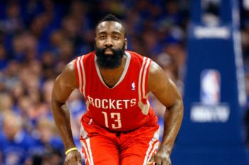 Harden komandoi Houston Rockets pimpin playoff 3-1