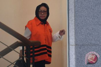 Pemeriksaan Fatmawati Faqih