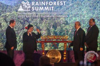 Asia Pasific Rainforest Summit