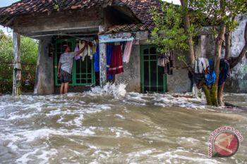 Banjir di Demak