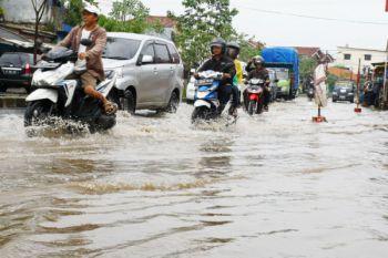 Drainase buruk Tangerang