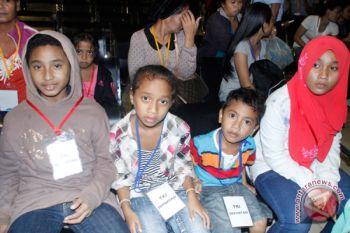 Pemulangan TKI Bermasalah dari Malaysia