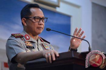 Terduga teroris tewas di Yogyakarta kelompok JAK