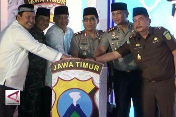 Integrasi pelayanan dokumen Polres Malang