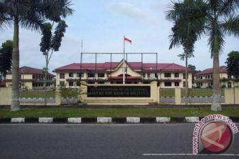 Markas TNI AU segera dibangun di kawasan Bandara Tampapadang, Sulbar