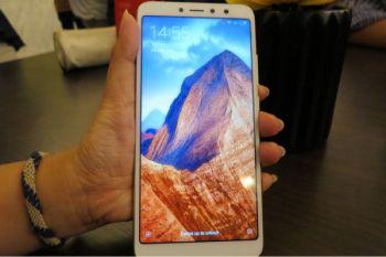 Menjajal kamera Xiaomi Redmi S2