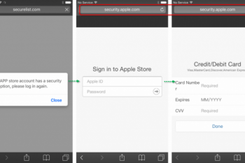 Serangan Roaming Mantis meluas ke smartphone iOS