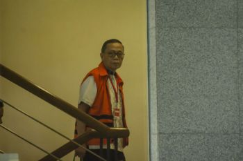 Pemeriksaan Amin Santono
