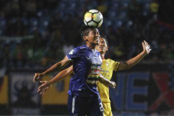Sriwijaya FC vs PSIS Semarang
