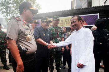 Sepekan pasca-ledakan bom di Surabaya