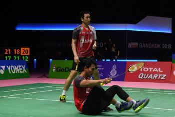 Tim Thomas Indonesia Gagal