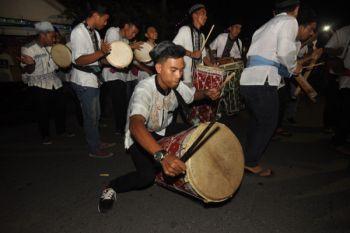 Lomba Musik Sahur Ramadan