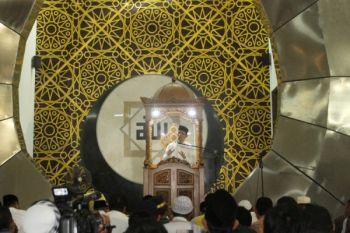 Ceramah Ramadan Arcandra Tahar