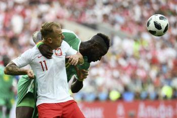 Pelatih Polandia kesulitan jelaskan kekalahan timnya