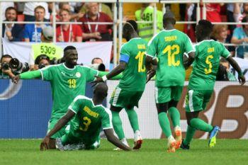 Prediksi Jepang vs Senegal; otot melawan otak