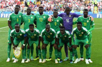Senegal mainkan Badou Ndiaye untuk hadapi Jepang