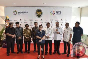 Menpora: prediksi medali Asian Games sudah 80 persen