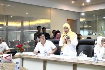 Inflasi saat lebaran di Jakarta turun