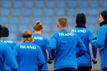 Gudmundsson akan absen saat Islandia melawan Nigeria