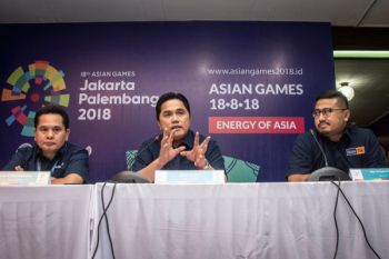 Inasgoc to start selling Asian Games tickets on June 30