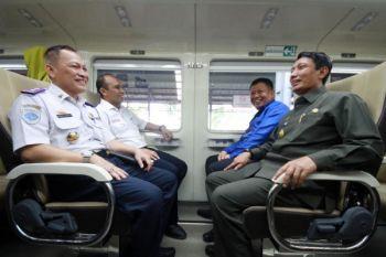 KAI perpanjang potongan harga tiket Kuala Stabas