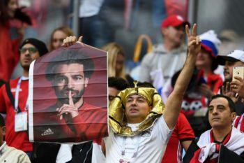 FIFA: Piala Dunia tembus 1 juta penonton di stadion