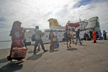 Libur Lebaran gerakkan perjalanan bagi 30 juta orang