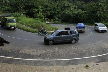 Arus balik Trans Sulawesi