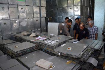 Persiapan distribusi logistik Pemilu