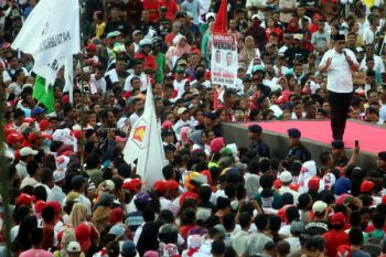 Kampanye Akbar Pilkada Maluku