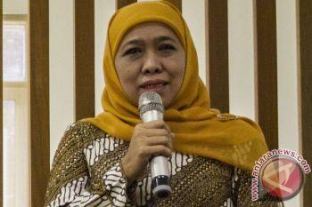 Khofifah hadiri deklarasi pemenangan Jokowi-Ma'ruf di Malaysia