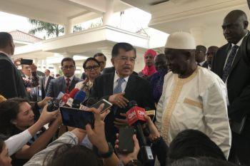 RI - Gambia kerja sama keprotokoleran untuk KTT OKI