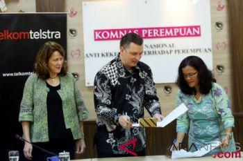 Telkomtelstra hadirkan Cloud Contact Center untuk Komnas Perempuan
