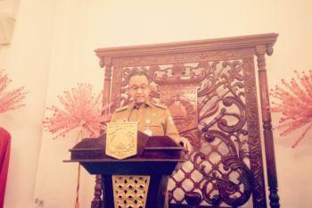 Para Wali Kota baru diminta cegah penyalahgunaan narkoba di DKI