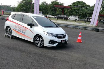 Honda gelar klinik keselamatan berkendara untuk konsumen dan komunitas