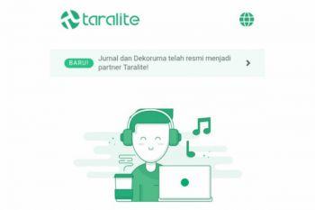 Taralite, pinjaman dana untuk online shop