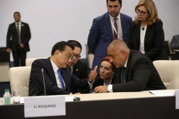PM Bulgaria dan tiga menteri jalani isolasi COVID-19