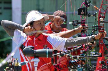 Timnas panahan liburkan atlet jelang pertandingan perdana Asian Games 2018