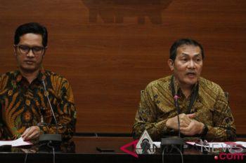KPK jelaskan kronologis OTT Bupati Labuhanbatu