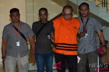 BlackGold klarifikasi posisi JBK, tersangka kasus suap PLTU Riau-1