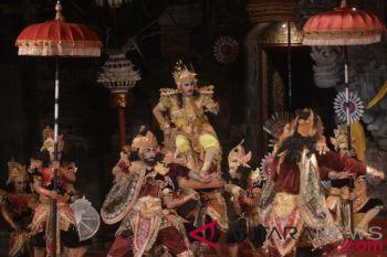Penutupan Pesta Kesenian Bali