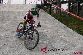 Cycling MTB-Final Run Women Elite Cross Country