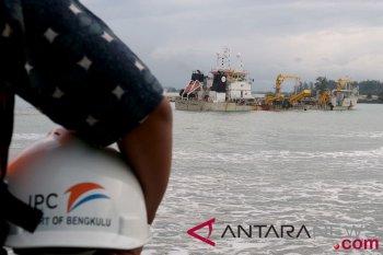 Ketua DPD RI dukung percepatan pengembangan pelabuhan Pulau Baai
