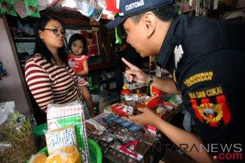 Survei 2018: peredaran rokok ilegal 7,04 persen