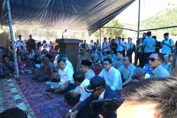 Jatim dukung penanganan darurat gempa Lombok