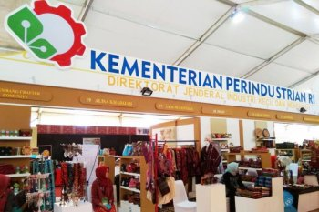 Kemenperin fasilitasi 26 IKM promosi di Asian Games 2018