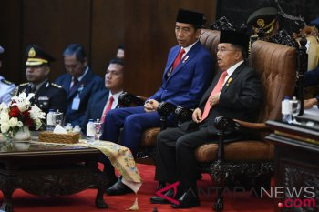 Presiden ajak kembali pada semangat persatuan dan kepedulian